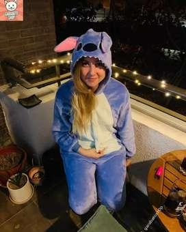 Pijama Stitch Importada