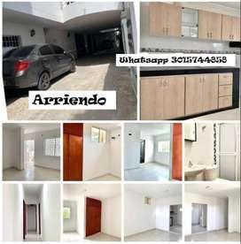 Arriendo apartamento en los Alpes (Cartagena)