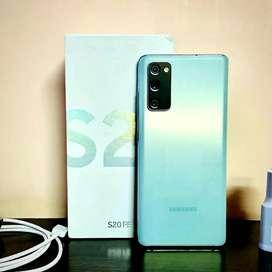 Galaxy S20 FE 256 GB Samsung M&M comunicaciones