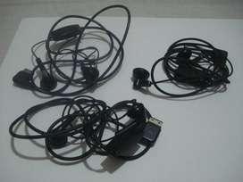 auriculares usados fichas de antes consulte!