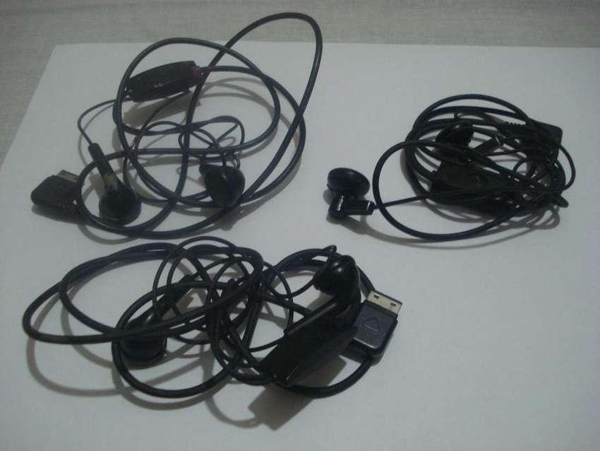 auriculares usados fichas de antes consulte! 0