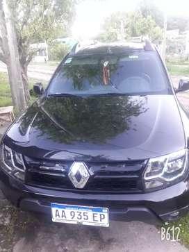 Renault duster 2017 dynamique 1.6 km 27mil