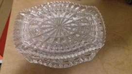 Cofre de cristal