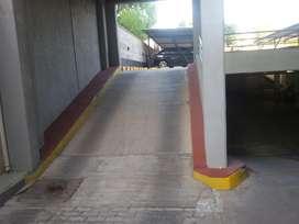 Vendo Cochera Centro San Luis