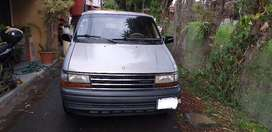 Plymouth Voyager93