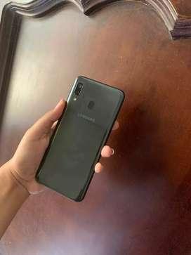 Venta de Samsung A20