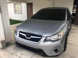Vendo o cambio Crosstrek por turbo Diesel pickup