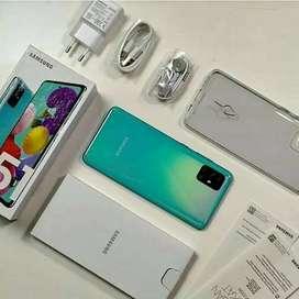 Venta Samsung A51 nuevo