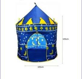 Carpa castillo para Niñ@ (Pago Contraentrega