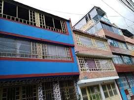 Casa Tres Pisos Ubicado en Bosa, Bogotá Se Vende o Permuta