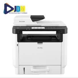 Fotocopiadora Ricoh SP3710