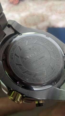 Reloj invicta 25518