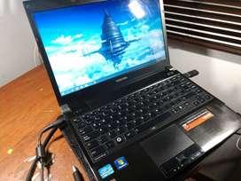 Laptop Toshiba  PORTEGE R830 personalizado