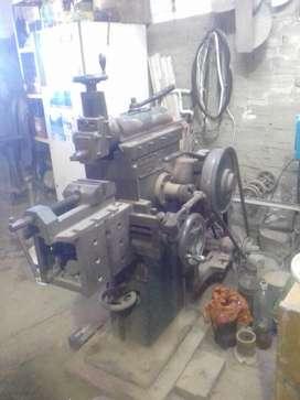 Cepilladora O Limadora Mecanica