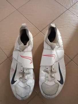 Ganga zapatillas Nike de atletismo#9Bowerman