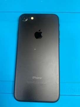 Iphone 7 de 256 gb libre