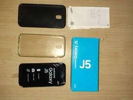 Samsung Galaxy J5 para cambiarle el display