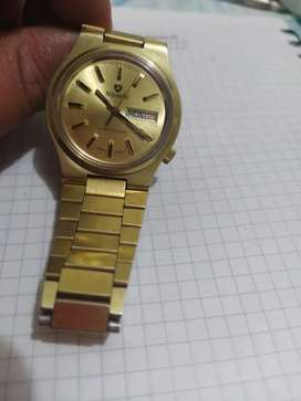 Reloj vintage Nivada