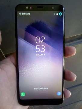 Vendo celular s8 no anda el tactil cuanto ofresen