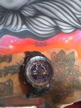 Reloj casio edifice sapphire
