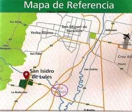Terrenos en Garcia Fernandez