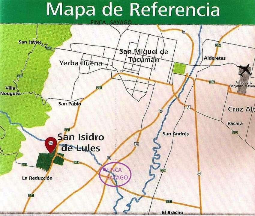 Terrenos en Garcia Fernandez 0