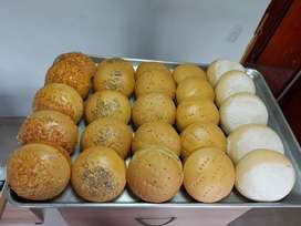 Panadero bizcchero