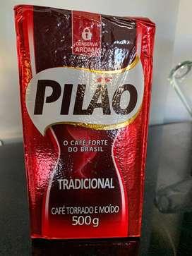 Café Pilão Tradicional - Brasil