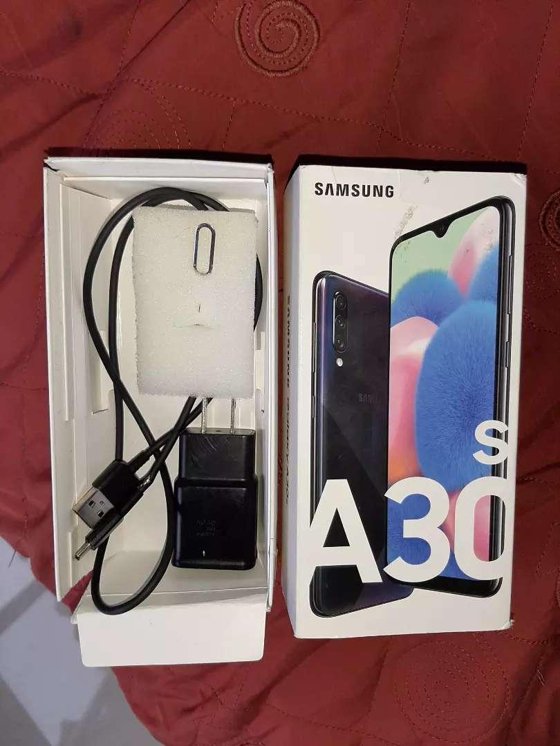 Samsung galaxy A30s 0