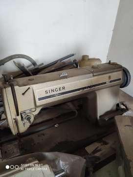 Maquinas de Coser Industriales, Originales