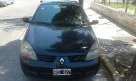 Vendo Clio 600.000