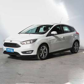 Ford Focus III 2.0 Se PLUS - 14643