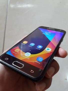 Vendo un celular Samsung J5 prime