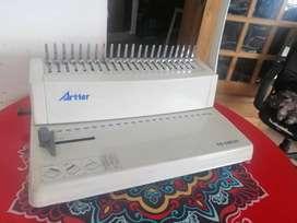 Anilladora Artter Yd - Cm 630 !!NEGOCIABLE¡¡