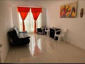Se arrienda hermoso apartamento ubicado en el conjunto Reservas de Caña Brava