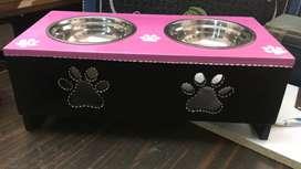 Comedores  Perros y Gatos