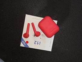 Tws i12 Audífonos