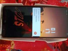 Venta de teléfono Huawei y9 prime 10/10. Negociable.
