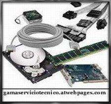 Servicio tecnico de pc notebooks netbooks