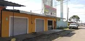 Local comercial de oportunidad en la parroq. Puerto Pechiche