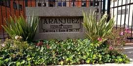 Arriendo Apto en Madrid- Hacienda Arajuez