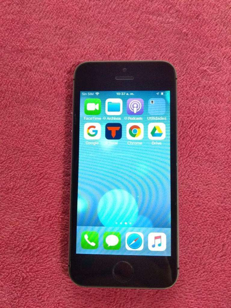 iPhone 5s 0
