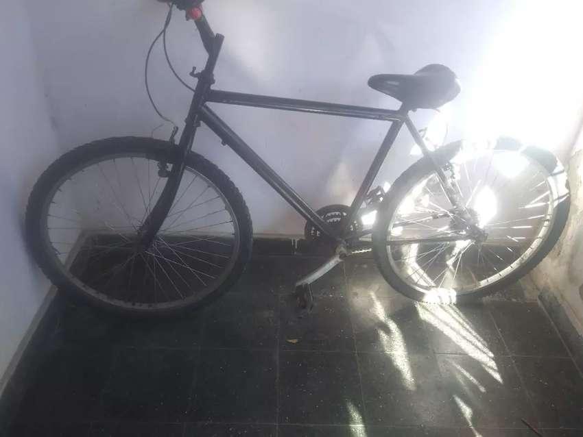 Vendo bici 2.000 0