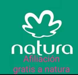 Natura  Catálogo de productos de belleza Una muy bueno oportunidad