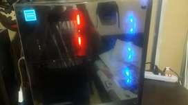 PC gamer MSI GEFORCE 1660 TI, RAYSEN 5 2600, 1 TB