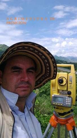 TOPOGRAFIA PUNTOS GEODESICOS CALCULO Y DISEÑO Aplicando Resolucion 643 de 2018 IGAC Y ntc 6271
