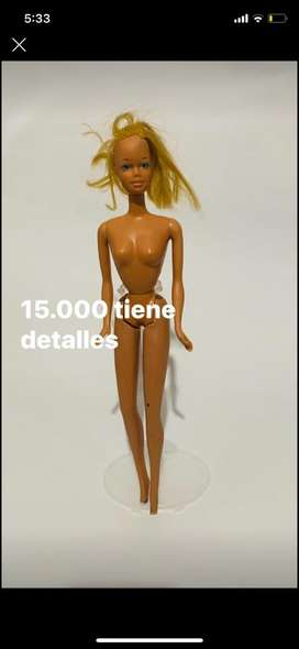 Barbie vinaje