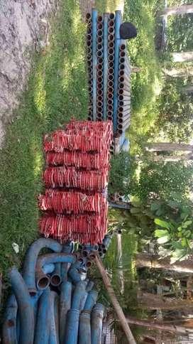 Vendo tubería para bombear concreto tubo concreto