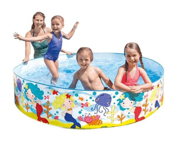 piscina sirenas 0