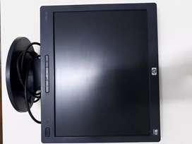 Monitor HP L1506